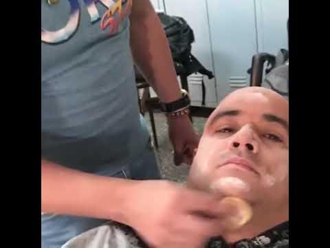 Mira esto 🖌 💄 como se maquilla a Facundo