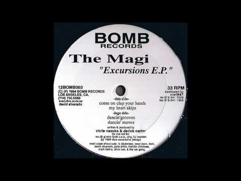 The Magi-C'Mon Clap Your Hands