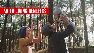 Why Living Benefit Riders Matter
