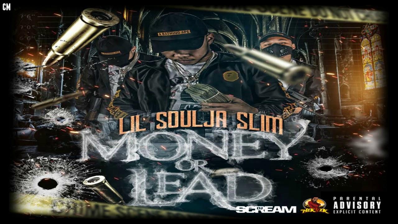 soulja slim soulja life mentality download