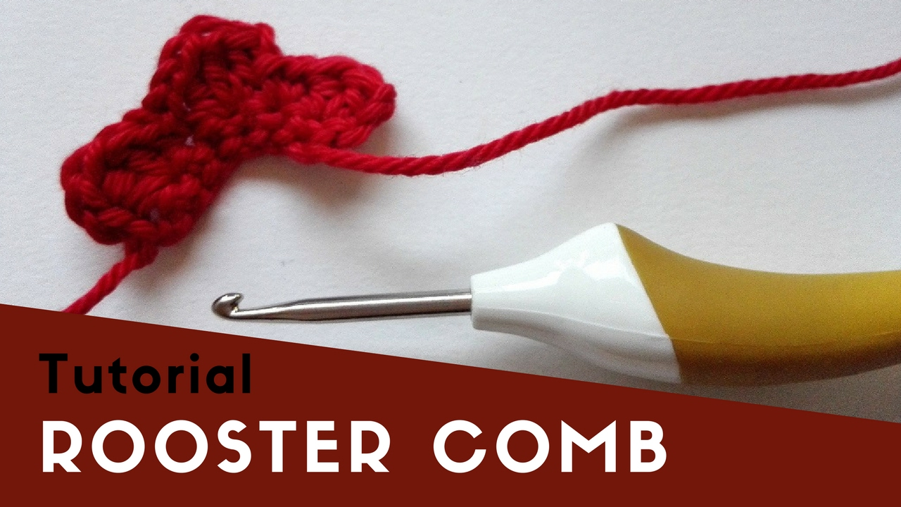 Rooster comb  85b8230ef90