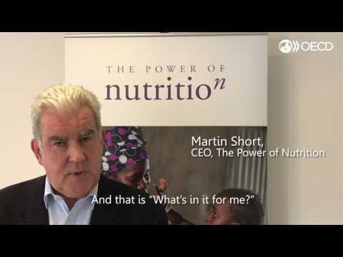 Martin Short message for the OECD Global Forum on Development 2017
