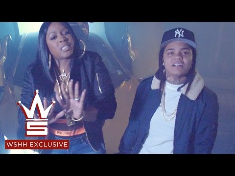"Phresher ""Wait A Minute Remix"" Feat. Remy Ma (WSHH Exclusive - Music Video)"