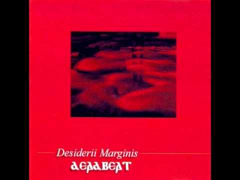 Desiderii Marginis - Mantrap