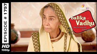 Balika Vadhu - बालिका वधु - 5th December 2014 - Full Episode (HD)