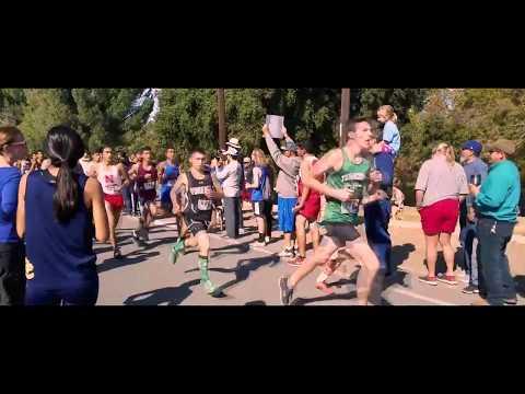 Kern County Cross Country Championships 2017 Varsity Boys