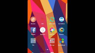 How to root gionee f103