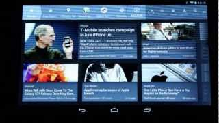 News360 for Android tablets