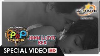 John Lloyd-Bea in