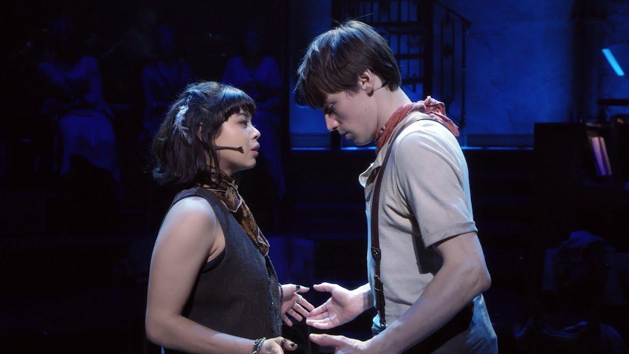 Hadestown' on Broadway: Anais Mitchell's Folk-Pop Musical