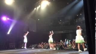 新潟発アイドルグループNegicco 2015年6月21日に行われた「YATSUI FESTI...