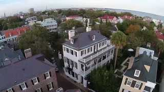 Charleston Real Estate: 38 Church Street, Charleston, Sc 29401