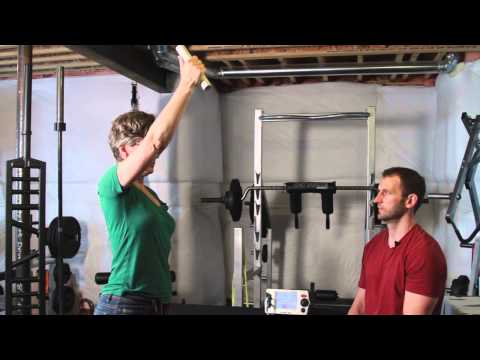 ARPwave FAQs: Frozen Shoulder Actual First Treatment
