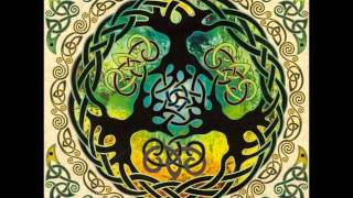 The Lament Tree - a story of a time before Yggdrasil, the tree of life and knowledge