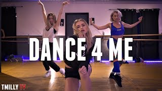 Prince - Dance 4 Me - Choreography by Tevyn Cole | #TMillyTV