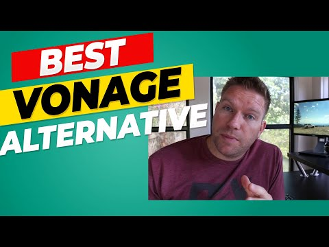What's The Best Vonage Alternative? VoIP Phone Service Review On Phone.com, Grasshopper, RingCentral