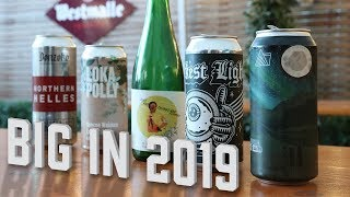 Big in 2019: the UK's best new craft breweries   The Craft Beer Channel