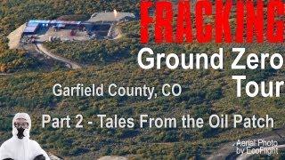 Fracking Ground Zero Tour - Part 2