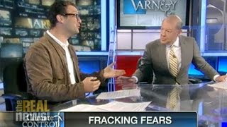 How the Media & EPA Mislead the Public on Fracking