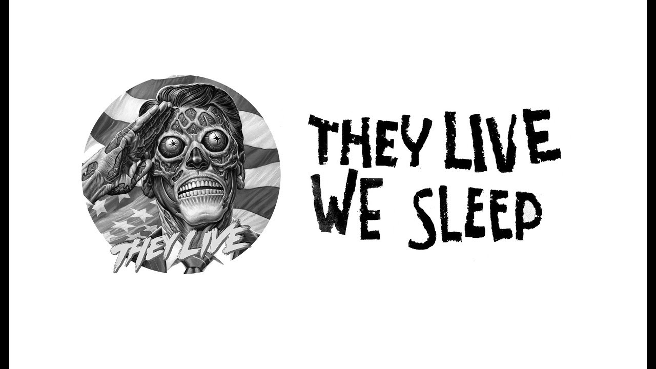 - THEY LIVE 13/23 -