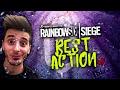 MIGLIORI AZIONI DI INIZIO STAGIONE [Rainbow Six Siege]