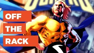 The Sentry Returns and Man of Steel Sucks - Off the Rack  - Buy American