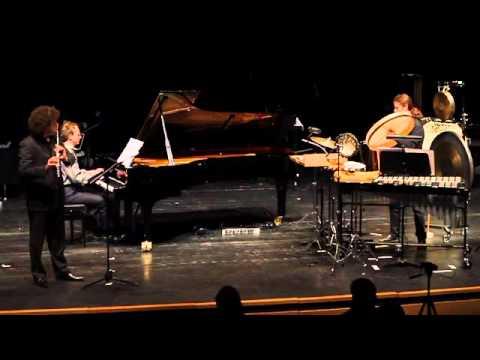 FORUM WALLIS - FORUM VALAIS 2011 -  Ensemble Phoenix Basel