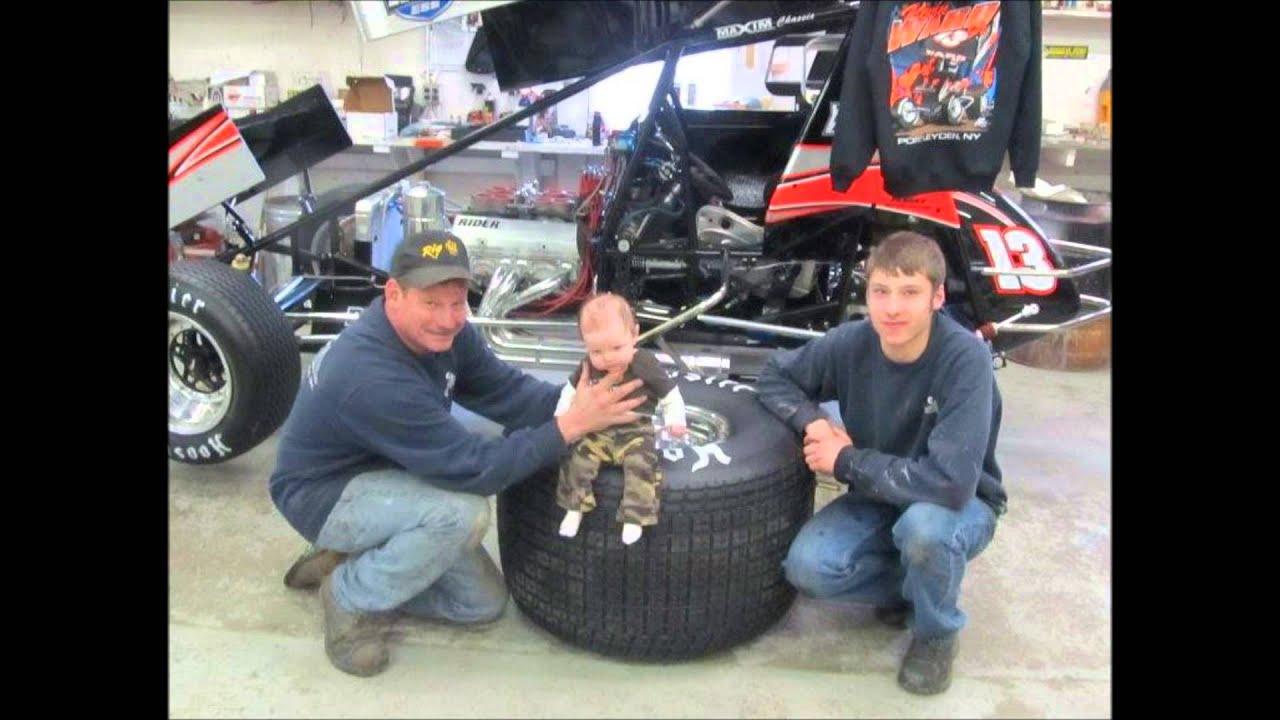Kevin Ward Jr Racing
