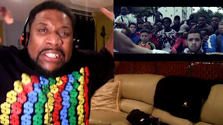 REACTION!!!!!! Sofiane - #Jesuispasséchezso : Episode 6 / 93 Empire (Feat. Kalash Criminel)