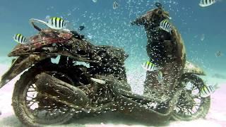 Крутой отдых на Пхукете, дайвинг + отдых на островах за 1 день