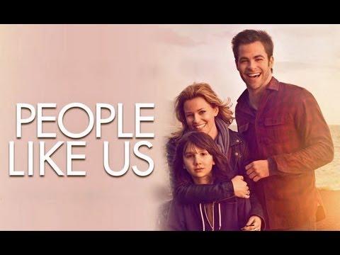 People Like Us  Movie  by Chris Stuckmann