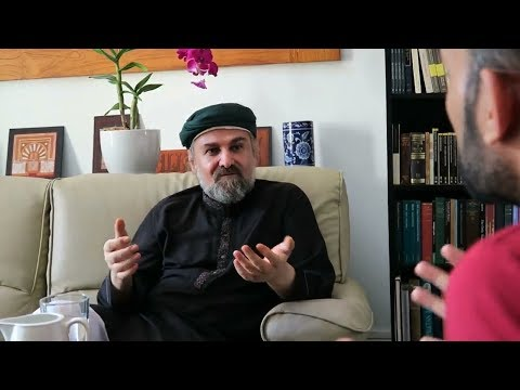 Discussion on Capitalism between Shaykh Umar Vadillo and Khuram Malik