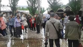 9 Мая парад Победы в Донецке. 4 часть(, 2015-05-09T10:07:56.000Z)