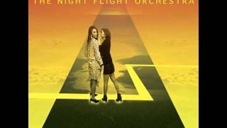 The Night Flight Orchestra - Lady Jade