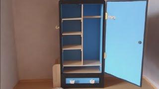 Tangkou Diy - Making A Cabinet