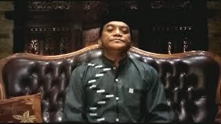Gambar cover Ucapan Bela Sungkawa atas wafatnya Ibunda Jokowi ( Sujiatmi Notomiharjo)