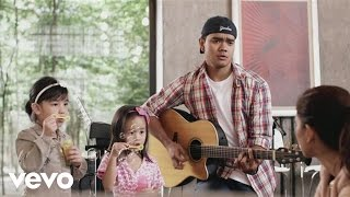 alif satar setiap hari official music video