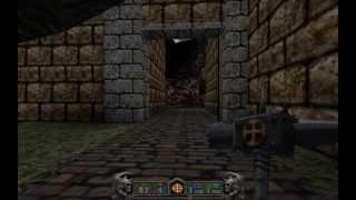 Let us play Hexen II - Part 1