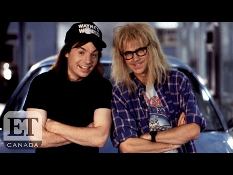 Party On! Most Memorable Lines From 'Wayne's World'