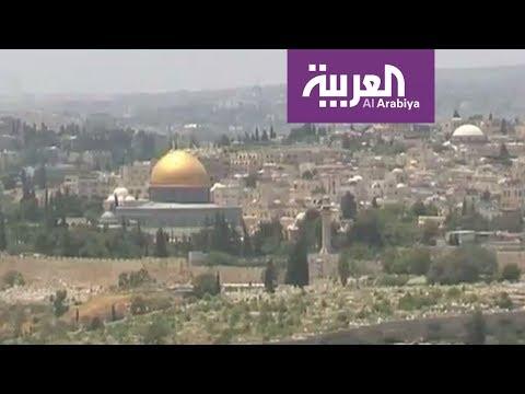 أحداث المسجد الأقصى تعيد أغنية فيروز -زهرة المدائن-