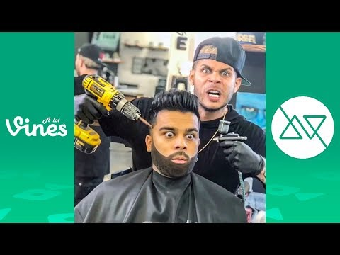 Try Not To Laugh Or Grin While Watching Adam Waheed Funny Instagram Videos 2018 #2