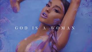God Is A Woman (Chipmunk Version)