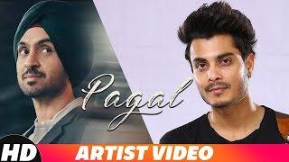Pagal (Artist Video) | Diljit Dosanjh | Gunazar | Amar Sehmbi | Salina Shelly | New Songs 2018