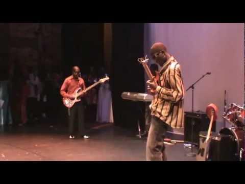 Sosa Musica Live Performance