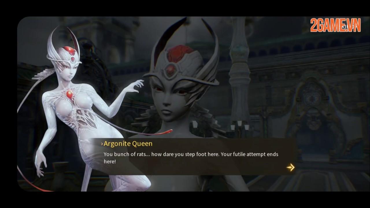 [Trải nghiệm] Endless War: The war of Argon – Game chiến thuật đỉnh cao từ đồ họa đến gameplay