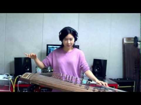 Voodoo Child-Jimi Hendrix / Gayageum ver. by Luna