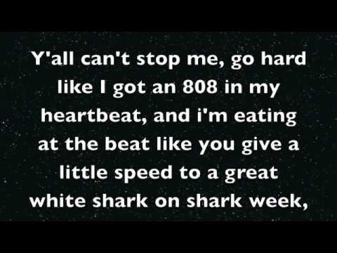 Can't hold us clean version Macklemore lyrics video