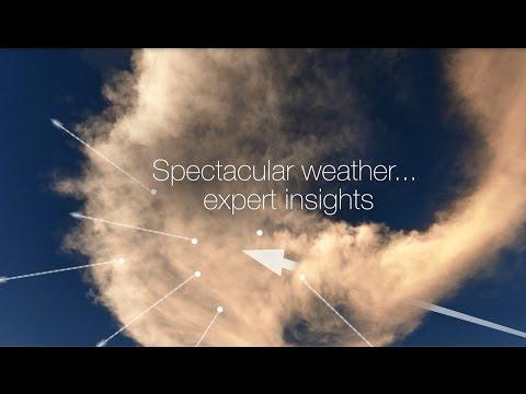Australian Weather Calendar 2017