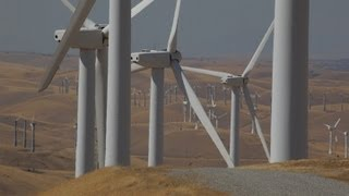 Video Science in the City: Altamont Wind Farms download MP3, 3GP, MP4, WEBM, AVI, FLV November 2018