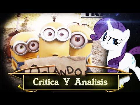 Minions: Critica / Análisis / Opinión / - Loquendo